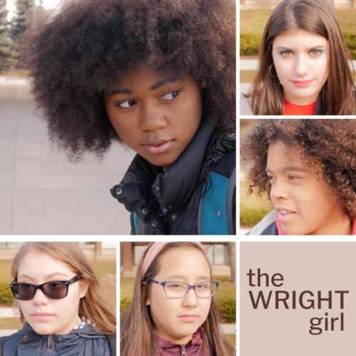 The Wright Girl